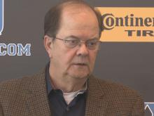 Cutcliffe: Texas A&M has athletes in every area