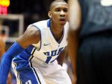 Duke overwhelms Wake Forest, 83-63