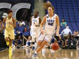 Duke downs Georgia Tech