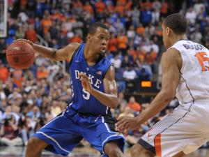 Duke vs Virginia