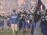 Mitchell: Duke heads to Troy for road test