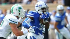 Duke vs. Tulane