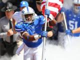 Duke routs Tulane, 47-13
