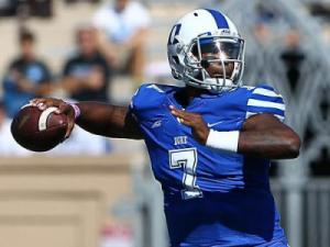 Duke, Virginia battle at Wallace Wade