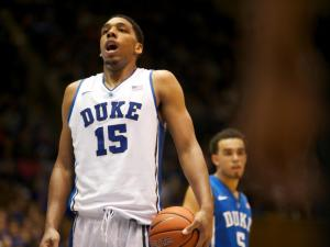 Okafor, freshmen shine in Duke's Countdown to Craziness