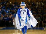 Okafor, freshmen shine in Duke's Countdown to Craziness
