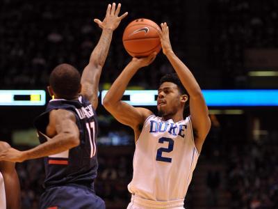 Duke, UConn