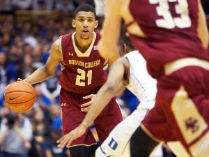 Duke eases past Boston College, 85-62