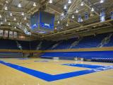 Duke's Cameron Indoor Stadium turns 75 years old