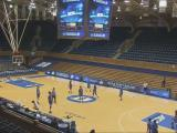 Duke Women's Practice Pic