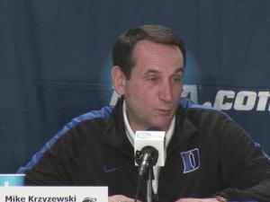 Coach K: Winslow has so much