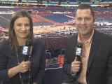 Web Chat: Jeff and Mandy preview Duke-Wisconsin Pt. 2