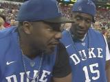 Mitchell: Duke parents putting in the time to support Blue Devils