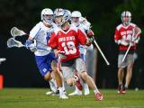 Ohio State upsets Duke in NCAA lacrosse opener, 16-11