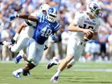 Duke sputters in 2nd half, falls to No. 23 Northwestern
