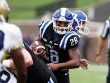 Duke knocks off No. 20 Georgia Tech, 34-20