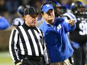 Miami stuns Duke on wild final play