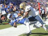 Duke falls to Pitt 31-13 for third loss in a row