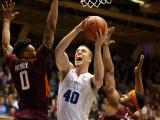 Duke beats VT 82-58 to stay perfect in ACC play