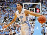 No. 5 UNC battles NC State at Dean Dome