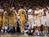 Duke falls to Notre Dame 95-91