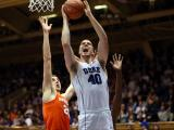 Duke loses 64-62 to Syracuse, drops third straight