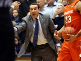 Duke loses 64-62 to Syracuse, drops third straight