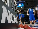 Duke practices before clash with UNC-Wilmington