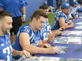 Coming off bowl win, Duke hosts Meet the Devils