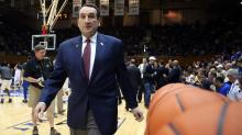Duke coach Krzyzewski to have back surgery, miss four weeks