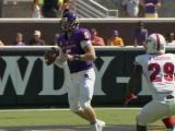 Logan: Every Saturday Counts for ECU