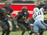 Ruffin: It's next man up at running back