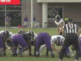 Highlights: ECU falls to Cincy 19-16, likely to miss bowl game
