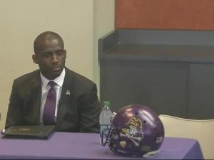 Fialko: Montgomery's first task at ECU is bringing fans back aboard