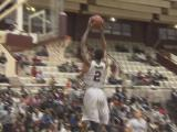 NC Central dominates Johnson & Wales, 101-38