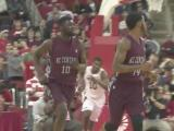 Jawara brings maturity to NC Central from Norway