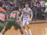 Highlights: NC Central extends home win streak to 32