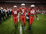 N.C. State Captains