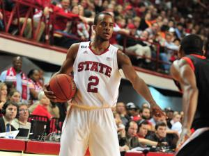 NC State needs late run to hold off Campbell