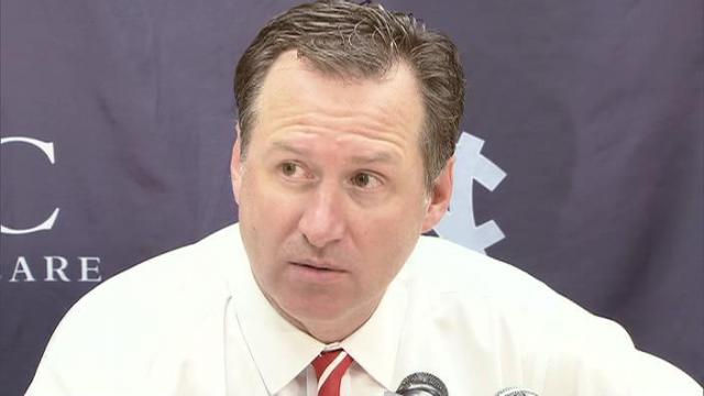 "Gottfried: ""We're a better team than we showed tonight"""