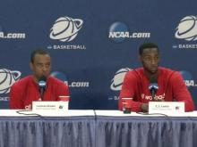 Gottfried: We are a very hungry team