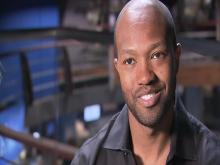 Torry Holt on end of his career & charity
