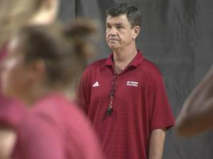 Mitchell: Bryan Bunn has jump started NC State volleyball
