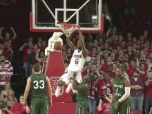 Holliday: NC State takes win at Reynolds