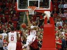 North Carolina State had a 88-79 win over Stanford, Tuesday, Dec. 18, 2012 at PNC Arena.