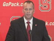 Doeren: Everyone will know everyone