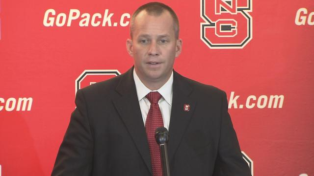 Dave Doeren SD pic