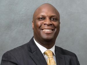 Gene Hill, NC State Women's Basketball Assistant Coach/Recruiting Coordinator