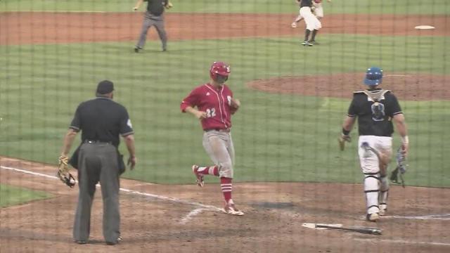 NC State, Duke baseball