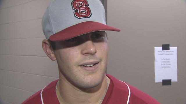 Rodon: When I'm down in the zone I'm good